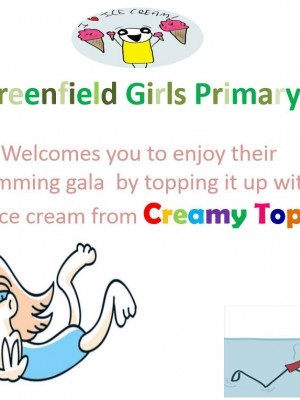 Greenfield Girls Primary poster